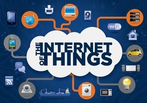 The Internet of Things - Infographic - January 2018